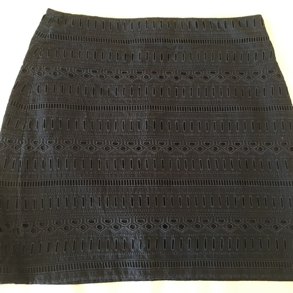 GAP Dresses & Skirts - Gap Skirt, Navy, Size 4